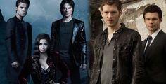 The Vampire Diaries et The Originals: Crossover en prévision
