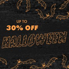 The scariest holiday of the year is coming up so it's time to start hunting around for ghoulish ideas that you can include in your Halloween email campaigns