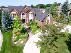 Southeast Michigan Real Estate | Troy Homes for Sale