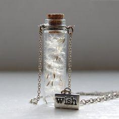 Dandelion wish ~ dandelion art. This made me think of my BFF Kim!!