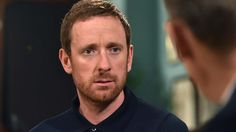 Cyclist Sir Bradley Wiggins tells the BBC he was not trying to gain an unfair advantage from being allowed to use a banned steroid before major races.