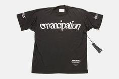 Jerry Lorenzo Announces Super Rare Vintage T-Shirt Collection