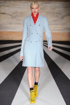 Matthew Williamson | Fall 2014 Ready-to-Wear Collection