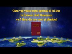 When You Behold the Spiritual Body of Jesus Will Be When God Has Made An. Praise Songs, Praise God, Jesus Second Coming, Christian Music Videos, Saint Esprit, Heaven On Earth, Kirchen, Holy Spirit, Itunes
