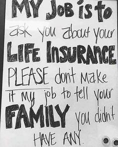 Life Insurance Broker, Life Insurance Premium, Insurance Humor, Insurance Marketing, Life Insurance Quotes, Erie Insurance, Farm Insurance, Insurance Agency, Family Health Insurance