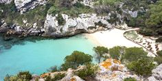 Eberjey designer Ali Mejia shares notes from her recent trip to the Spanish island.