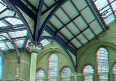 Liverpool Street station 3D