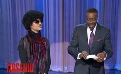 Purple Reign: Prince To Takeover The Arsenio Hall Show