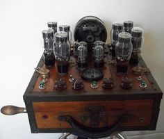 Maison Steampunk, Engrenages Steampunk, Nerf, Meubles Steampunk,  Accessoires Steampunk, Éclairage Edison 87ca49f9d448
