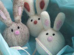 That Fuzzy Feeling: A Box of Bunnies