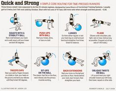 Why is it so important to have a strong core