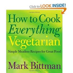 mark bittman book.