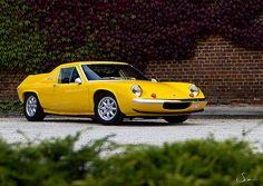 Middie Lotus Europa Special 1974