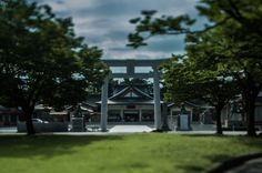 https://flic.kr/p/w63nRT | 広島・護国神社