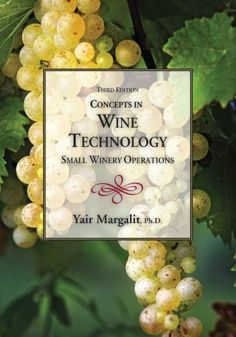Concepts in Wine Technology ** Check this awesome product by going to the link at the image.