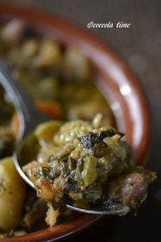 Adoro la cucina antica toscana, quella della tradizione, quella esclusivamente tramandata attraverso l'universo femminile…quelle ricette che ancora oggi si cucinano senza forno a legna…