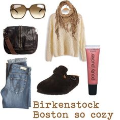 """boston"" by sandrapereiranielsen on Polyvore"