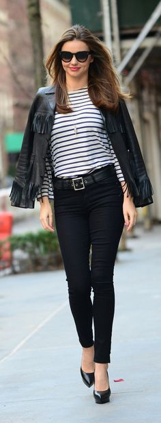 Pin for Later: The Little Black Jacket You Won't Be Able to Take Off
