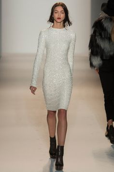 Rachel Zoe Fall RTW 2013. Repin your favorite #NYFW looks to get them from the Runway to #RTR!