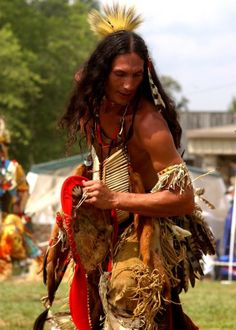 Cherokee dance-i went to a pow-wow once and it was amazing.