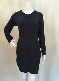 How perfect is this sweater dress for the holidays? Ashley Sweater Dress $47.00
