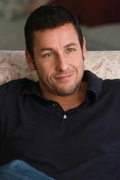 Adam Sandler...funniest guy