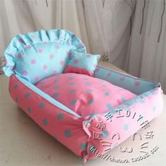 37 Ideas Sewing Baby Accessories Ideas For 2019 Baby Doll Bed, Doll Beds, Baby Dolls, Reborn Dolls, Reborn Babies, The Babys, Quilt Baby, Baby Play, Baby Kids