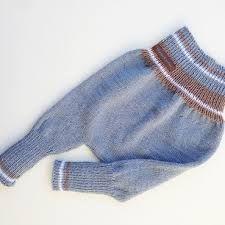 sidrompabukse - oppskrift Marthe Helgetun Knit Crochet, Knitting, Fashion, Bebe, Breien, Moda, Tricot, Fashion Styles, Ganchillo