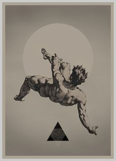 27 Minimalist Poster Design Examples By paring down works to their most fundamental features, the minimalist art. Icarus Tattoo, Tattoo Drawings, Body Art Tattoos, Small Tattoos, Art Drawings, Minimalist Poster Design, Minimalist Art, Tatuagem Icarus, Future Tattoos