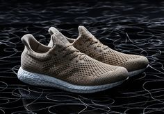 All things Futurecraft are keeping sneakerheads on the edges of their seats. Today, adidas announces the Futurecraft Biosteel, which features a completely biodegradable fabric upper that replicates natural silk. The fiber is nature-based and developed by German biotech company AMSilk, … Continue reading →