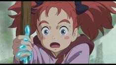 "M for ""Mary Et La Fleur De La Sorcière"" - Hiromasa Yonebayashi (2018) - Trailer Manga, Ghibli, Ghibli Art, Top Tv Shows, Witch, Pretty Wallpaper Iphone, Animation, Art, Pretty Wallpapers"