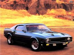 1969 Shelby