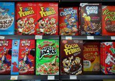 Estos Son Los 3 Mejores Cereales Para Desayunar Según La Ocu Y Todos Son Marcas Blancas Marcas De Cereales Marca Blanca Que Te Mejores