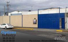 NAVE EN VENTA EN TOLUCA  Superficie nave: 1245 m2  En Zona Industrial Toluca. Totalmente renovada, techo y piso nuevos. Área ...  http://toluca-city-2.evisos.com.mx/nave-en-venta-en-toluca-id-603906