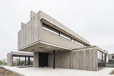 Casa NGM / [gh arquitectos]