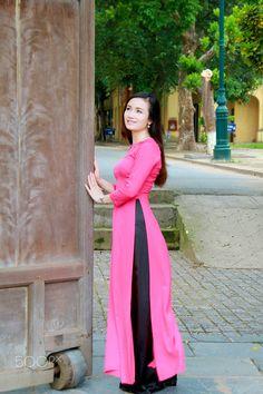 Beauty - Model: Duong Thuy