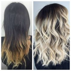 Makeover: Khloe Kardashian Inspired Blonde - Career - Modern Salon