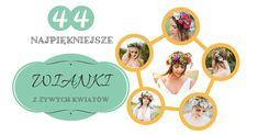 44 pomysły na wianek ślubny z żywych kwiatów Wedding Inspiration, Boho, Frame, Frames, Bohemian, Bohemia