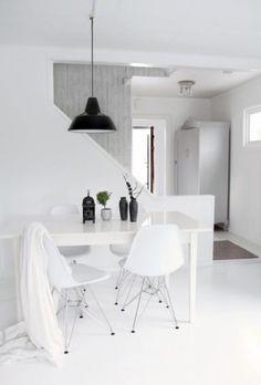 Dining Area inspiration - Stylizimo