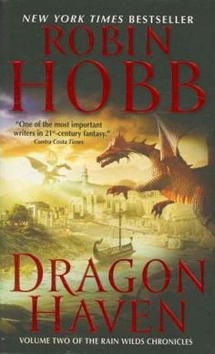 Robin Hobb City Of Dragons Pdf