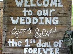 April  + Jimmy's Vintage Inspired September Wedding | Lenora's Legacy Estate www.lenoraslegacy.com
