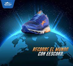 Estilo deportivo con #Eescord.