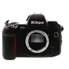 Nikon F6 35mm Camera Body - Used 35mm Film Cameras - Used Film Cameras - Used Cameras at KEH Camera at KEH Camera