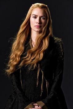 Cersei Lannister-Baratheon