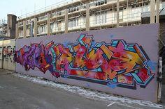 Graffiti @ Eindhoven