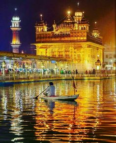 Temple India, Indian Temple, Goa India, Harmandir Sahib, Golden Temple Amritsar, India Holidays, Temple Architecture, India Culture, Largest Countries