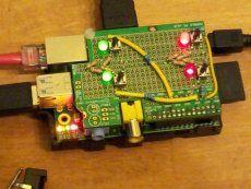 Servidor de archivos redundante y móvil con la Raspberry Pi - Raspberry Pi