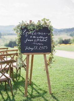 Jana Kramer Wedding-- Amore Events by Cody, Charlottesville, VA