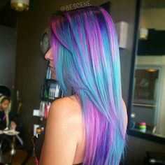 Hair *,*