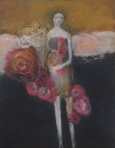 In Her Father's Garden - Jeanie Tomanke